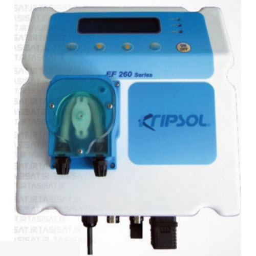 کنترلر PH و نمک در رشت، دستگاه کنترل PH و نمک، ستگاه کنترل PH و نمک کریپسول